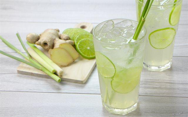 uống nước sả giảm cân webtretho, cách giảm cân bằng sả, giảm cân bằng sả