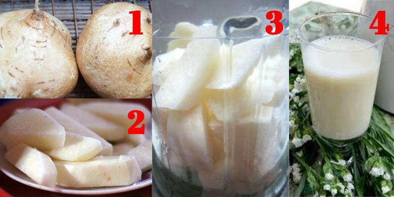 kinh nghiệm giảm cân bằng củ đậu, cách giảm cân bằng củ đậu, giảm cân bằng củ đâu