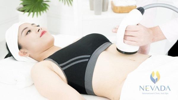 Tổng hợp địa chỉ thực hiện công nghệ giảm béo Max Burn Lipo uy tín