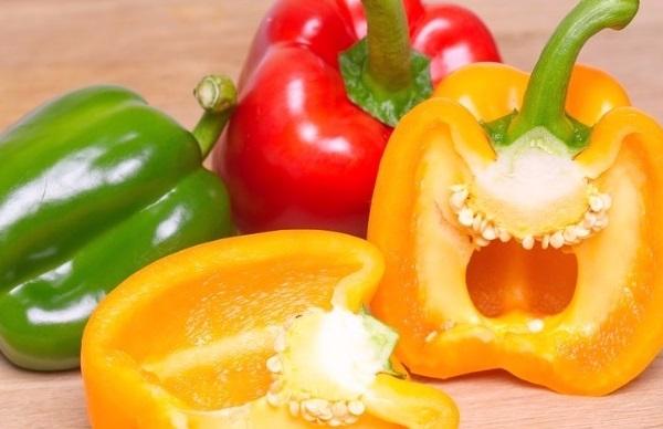 giảm mỡ bụng bằng ớt