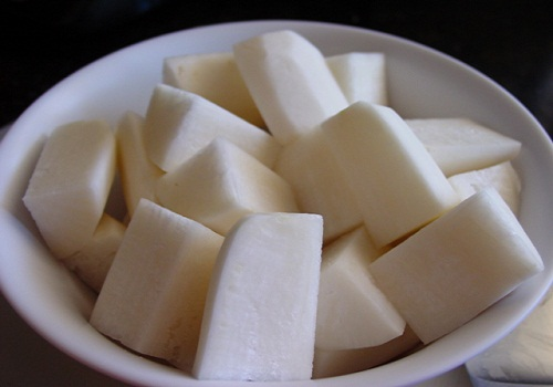 củ cải trắng luộc giảm cân, cách giảm cân bằng củ cải trắng, giảm cân bằng củ cải trắng